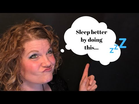 Things That Help You Sleep