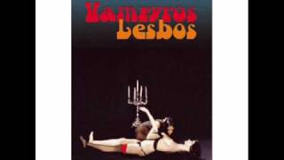 Vampyros Lesbos Soundtrack - Droge CX9