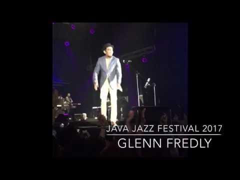 Glenn Fredly - Happy Sunday at Java Jazz Festival 2017