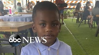 Investigation into fatal shooting of a toddler in Detroit