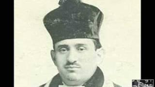 Mordechai Hershman - Modim Anachnu Loch