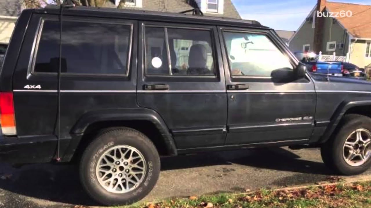 Craigslist ad for '97 Jeep is brutally honest