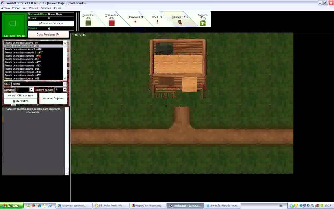 Tutorial de como hacer una casa de madera youtube - Hacer casa de madera ...