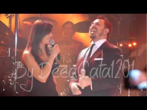 Lala Happy Xmas - Alina Eremia & Horia Brenciu - Noapte de Craciun