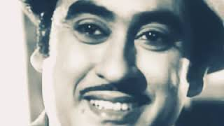 Neele Neele Ambar par chand jab aaye  Kishor Kumar 