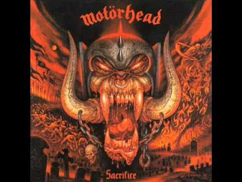 Motörhead - Don't Waste Your Time