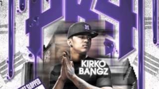 Kirko Bangz Laid Back Chopped Not Slopped by Slim K.mp3