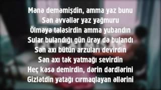 Okaber ft. Qara Dərviş - Qocalmısan Lyrics (Mahnı Sözləri)