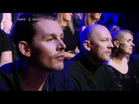 Morten Benjamin - En skygge af dig selv af Rasmus Seebach @ X Factor DK