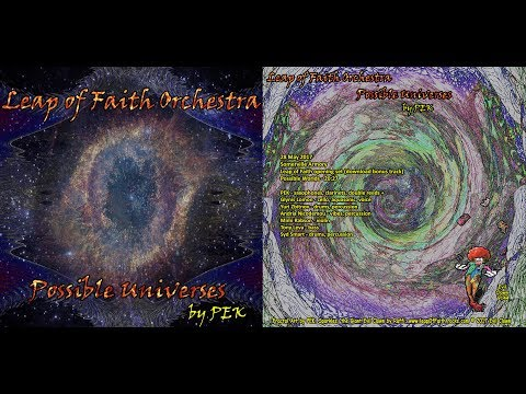 Leap of Faith   Possible Worlds