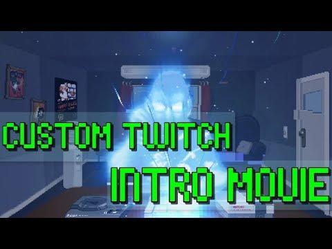 My Custom Twitch Intro Movie made by Creative Grenade. Music By Tiasu