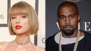 "Taylor Swift Puts Kanye West On BLAST In ""This Is Why We Can't Have Nice Things"""
