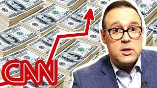 America owes a whopping $22 trillion. It's getting worse | With Chris Cillizza