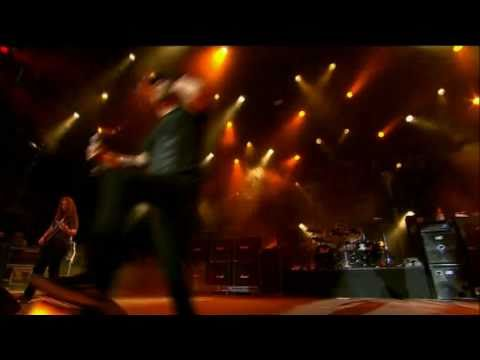 At The Gates - Cold (Live at Wacken 2008) HD