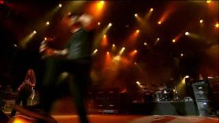 At The Gates - Cold (Live at Wacken 2008) HD