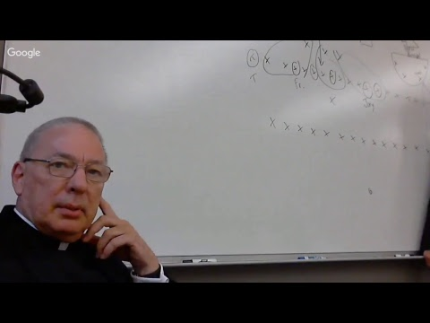 The Priest in Today's Catholic School 2017 - Session V: Surfacing Lay Leadership