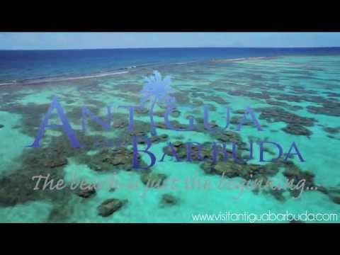 Antigua & Barbuda - Find Your Paradise