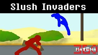 Gambar cover H360's Slush Invaders Collab Part (Synced Tribute)