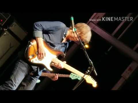 Eric Johnson,Dallas International Guitar Festival 2018,Part V Bomb Factory Stage, Market Hall