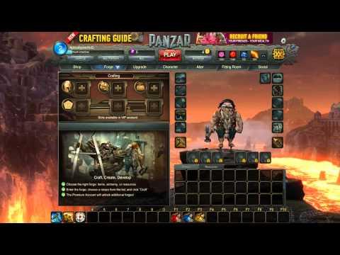 видео: Обзор panzar в steam