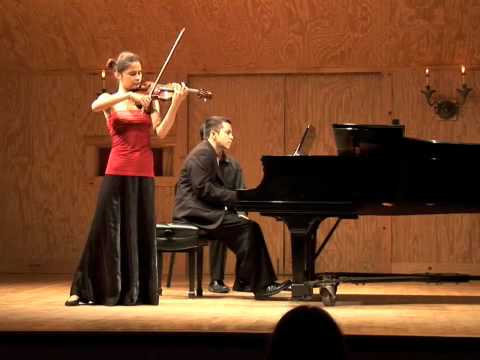 Szymanowski  Nocturne and Tarantella, Op. 28 part I