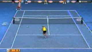 Lisicki vs Stosur - 2016 Wimbledon R2 highlights