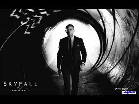 Adele  Skyfall +download
