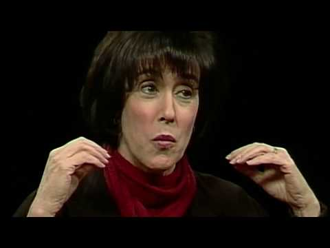 Nora Ephron  on