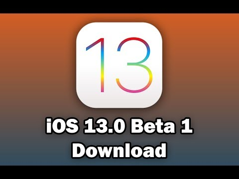 How To Download iOS 13 Beta 1 NOW for iPhone & iPad ON WINDOWS & MAC! No iOS 13 Beta 1 Profile