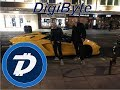 Digibyte London meet up (Crypto Mugs and cousin matt day out)🚀🍺🚀🍺
