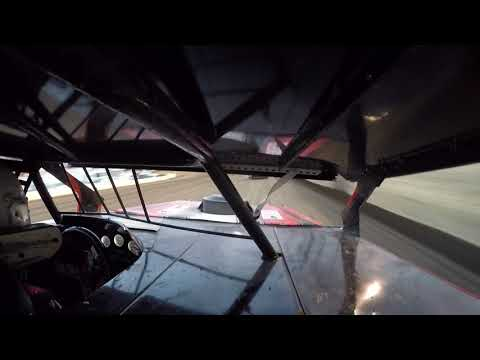 14J IMCA Modified Justin Dunn Perris Auto Speedway 04-20-19