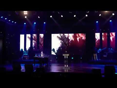 Raj Prakash Paul - Prema Poornudu Live