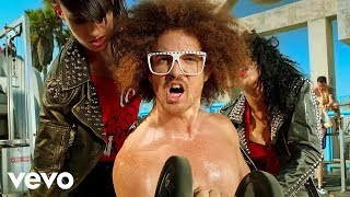 LMFAO - Sexy and I Know It (Video)