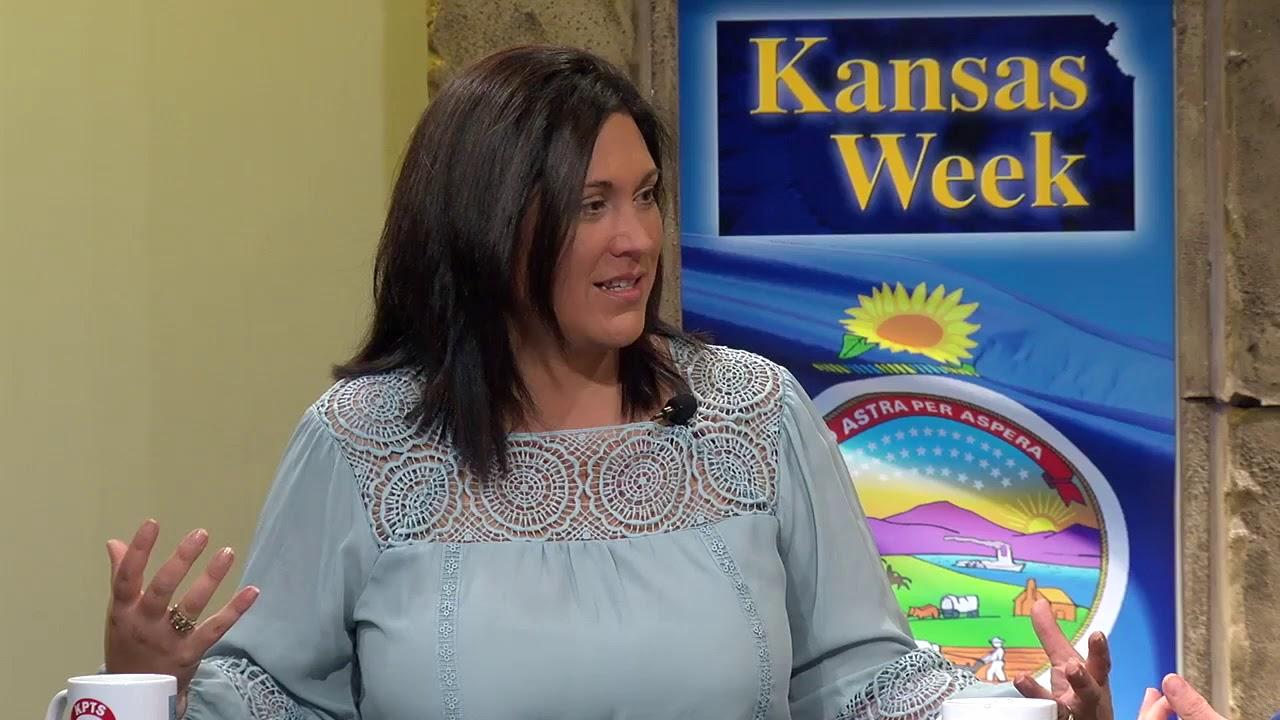 Kansas Week 09-28-18