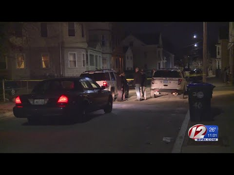 Providence police investigating 4th shooting in 4 days