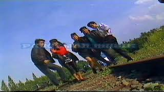 Harry Moekti & Cantora Geronimo - Aku Suka Kamu Suka (Original Music Video & Clear Sound)