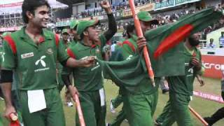 ICC Cricket World Cup 2011 Song for Bangladesh.wmv