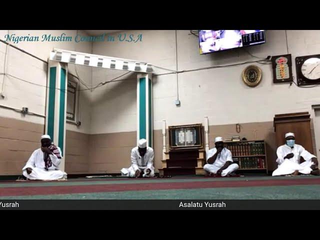 Eid al Adha (Odun Ileya) | Sheikh Sirajudeen Folorunsho Akanni Asukuna