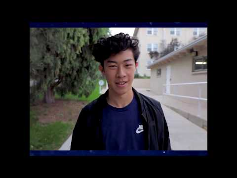 Through the Years: Nathan Chen