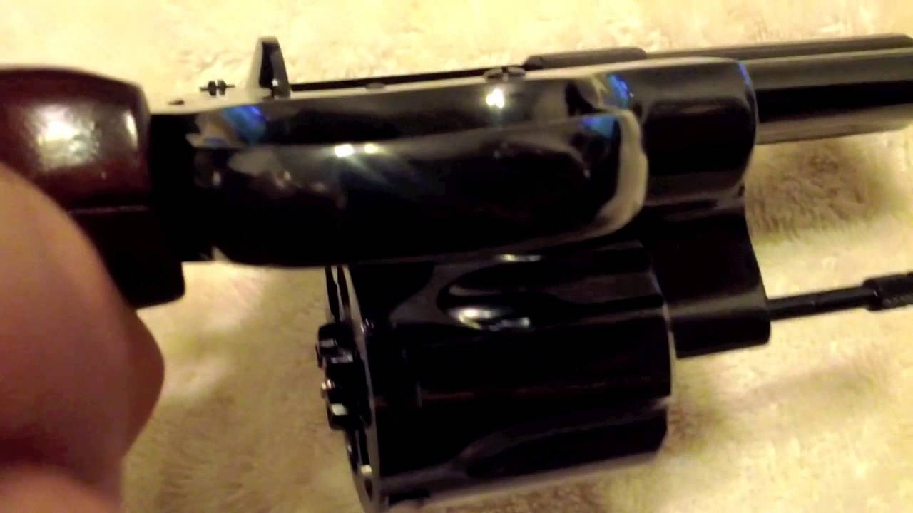 Combat Python colt python 3 inch california combat 357 magnum - youtube