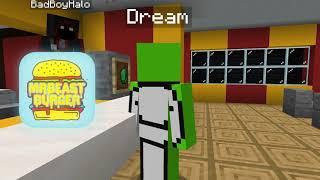 The Dream Burger...
