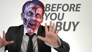 Telltale's The Walking Dead: The Final Season (Episode One) - Before You Buy