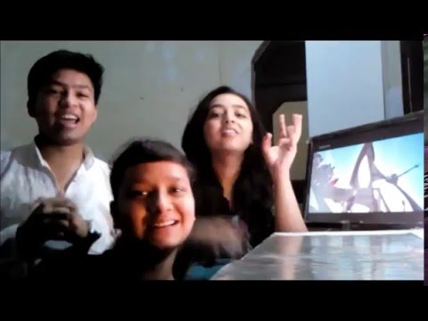 Run Run Video Song - Iddarammayilatho Movie - Allu Arjun - Reaction by askd