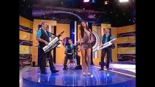 Bonami - Pijani smo svi pa sta - Gold Muzicki Magazin - ( TV Pink 2013 )