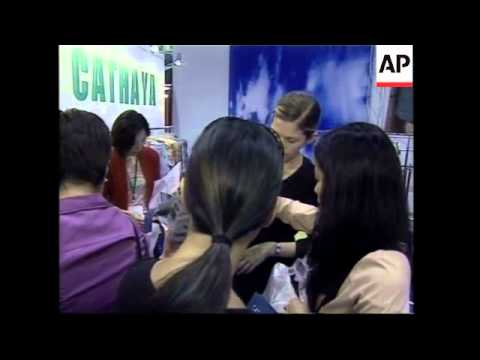 China launches trade fair in US