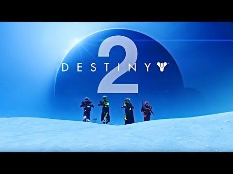 Destiny 2: Vidoc de Jokers Wild - Los Nueve! Nueva Localización! Thorn! Nuevos Modos & Contenido! thumbnail