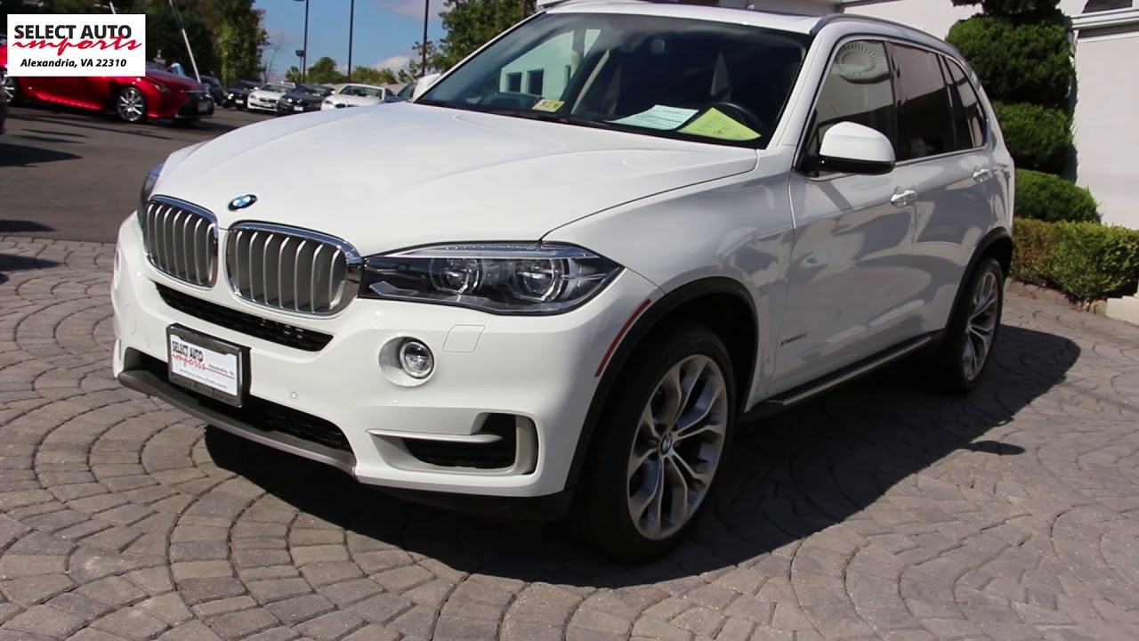 2015 bmw x5 xdrive 35d xline stock 19182 youtube. Black Bedroom Furniture Sets. Home Design Ideas