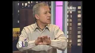 Marcel Claude & Alejandro Urzúa - Medidas Para La Educación (Nuevo Sistema de Financiamiento)