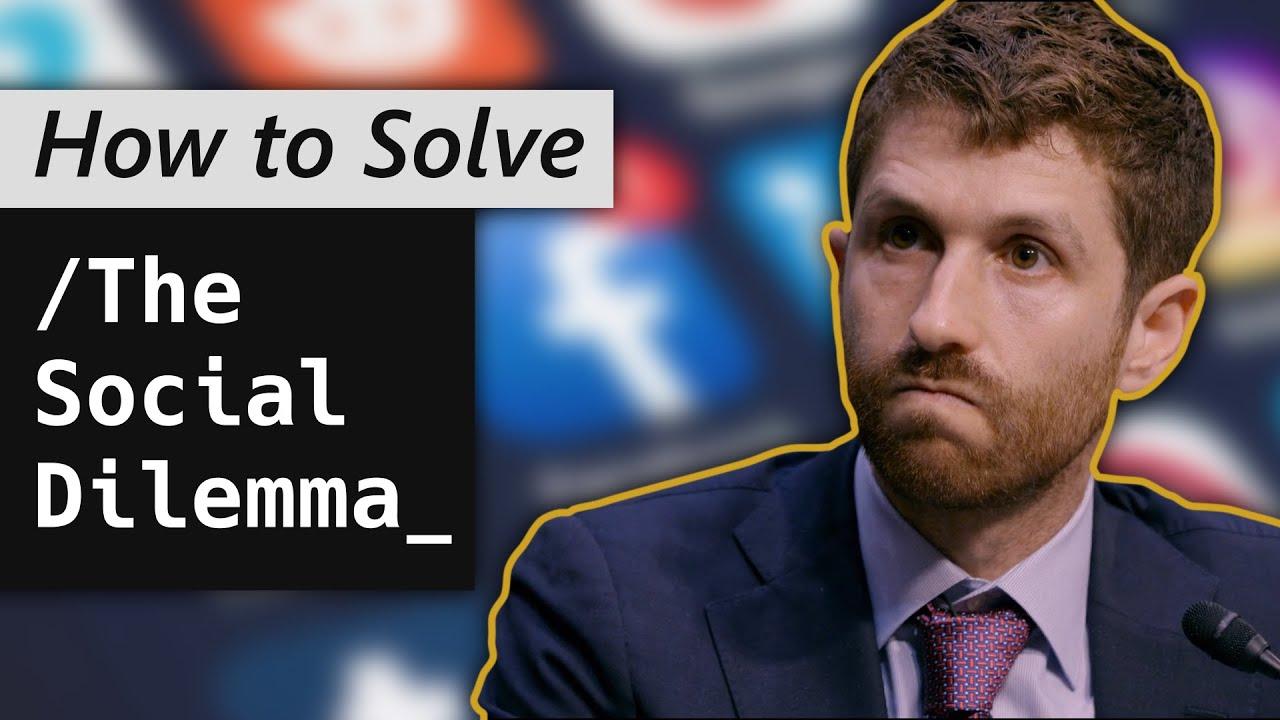 How to Solve the Social Dilemma