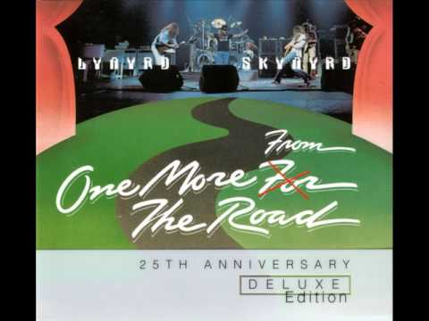 Lynyrd Skynyrd -  One More From the Road  1976*  (Live full album)